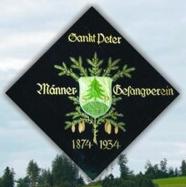 Männergesangsverein St. Peter e.V.